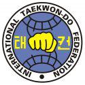 International Taekwondo Federation Logo